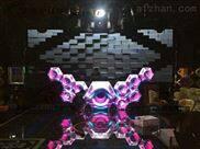倉山酒吧工程LED異形顯示屏彩色LED顯示屏