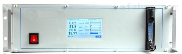 一氧化碳红外分析仪TA200-CO