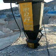 广东珠海操作简单岩石劈裂机