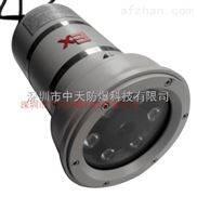 2018年实至名归防爆摄像机护罩品牌ZTKB-Ex