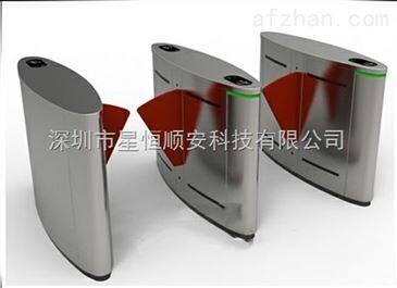 xhsa-d811 高档圆弧平面翼闸xhsa-d811