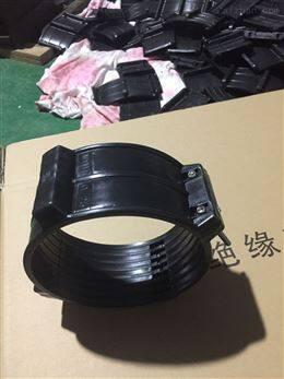 聚乙烯材质管道绝缘支架