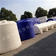 耐腐蚀10吨塑料水箱 10吨水塔