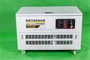 TOTO25 静音式25千瓦汽油发电机