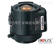 日本Computar自動光圈鏡頭TG2314AFCS-3