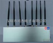 供应四天线遥控型3G手机信号阻断器