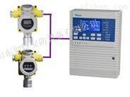 环氧乙烷气体泄漏报警器,声光报警显示器