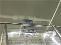 食用菌喷雾超声波增湿机器