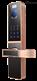 鑫保泰XG-L300指静脉识别智能门锁