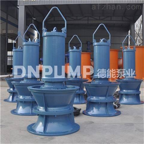 500QZB南方雨季防汛泵