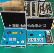 泸州SGWH-TS电缆外护套故障测试仪厂家