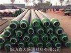聚氨酯地埋保温管生产厂家