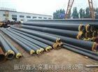 高密度聚乙烯保温管保温工艺