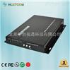 DVI光端机,单芯传输10KM
