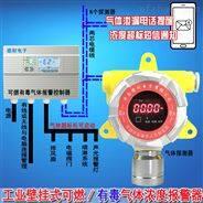 化工厂仓库硫酸气体检测报警器,云监测