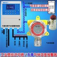 工业用油漆泄漏报警器,联网型监测