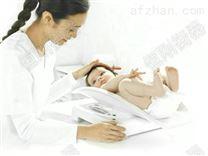 高精度卧式婴幼儿体检电子秤
