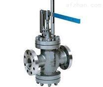 Y45H/Y杠杆式蒸汽减压阀