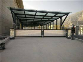 BCA-31FSAI无人值守停车场系统设计方案
