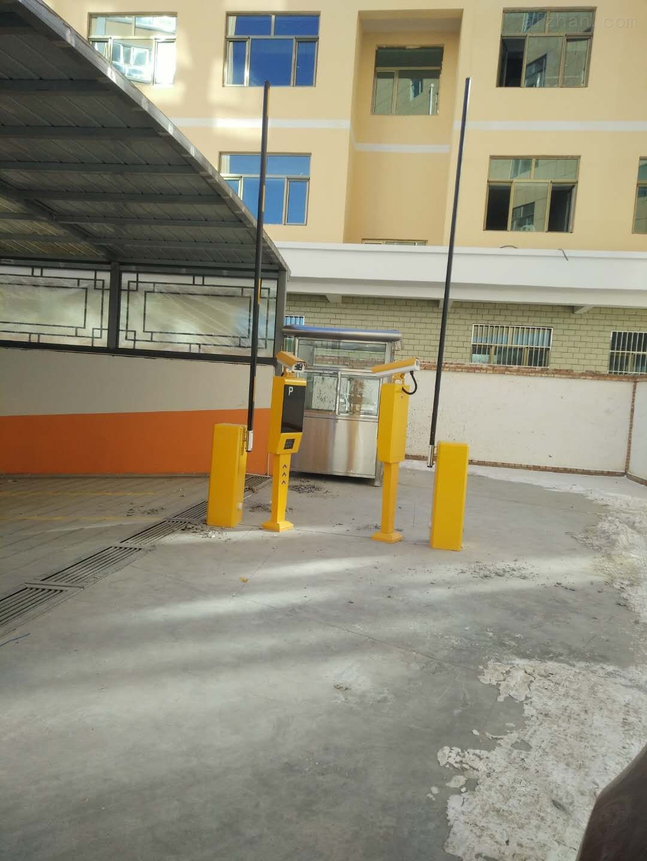 西宁出入口收费系统安装