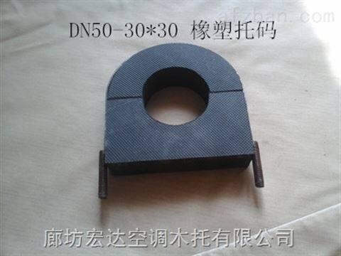 保温木托 空调木托主要应用