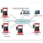 悦视科技智能型加油站网络对讲系统