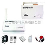 家用GSM短信智能报警器