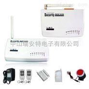GSM短信智能报警器