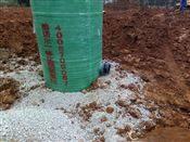 地埋式 不锈钢预制泵站 品牌