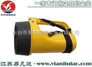 dF-6可携式防爆灯具、船舶用干电池手电灯