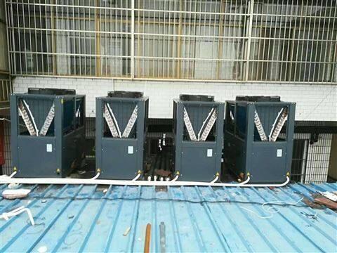 許昌空氣能熱水器