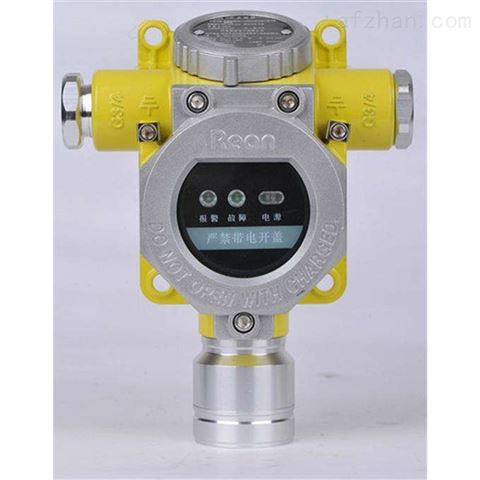 RBK-6000苯乙烯泄漏报警器
