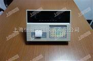 帶打印地磅顯示器 供應上海稱重顯示儀表