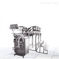 自动螺丝混合计数包装机
