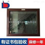 厂家直销防爆窗 特种门窗定制 有证书包验收