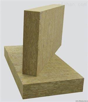 优质岩棉板防水密度介绍