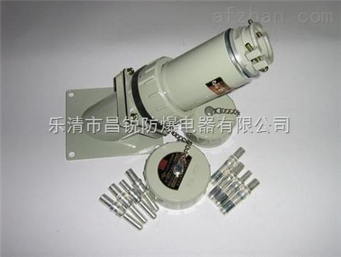 GZ无火花防爆连接器