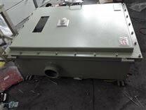 温州腾欧防爆配电柜仪表箱生产厂家