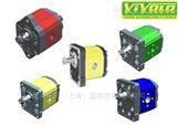 维沃尔VIVOLO铝合金齿轮泵X2P6352IDCA