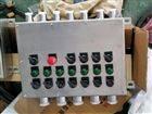 BXK不锈钢防爆控制箱,机旁防爆操作箱 专业生产