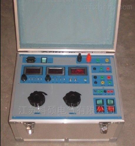 GHJB-D微电脑继电保护测试仪