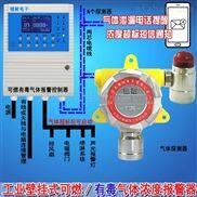 壁挂式氨气报警器,气体报警探测器为什么要用隔爆防爆型的
