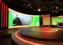 监控高清视频会议小间距led显示屏技术方案