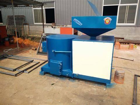 大城鹏恒厂家生产稳定性高生物质颗粒燃烧机