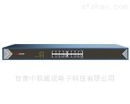 兰州海康威视-千兆非网管二层网络交换机