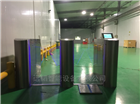 防静电测试门禁系统 工厂静电翼闸安装