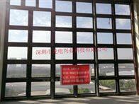 龙电牌泄爆窗 工业制药厂房实验室泄压窗