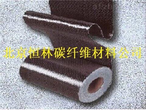 大庆碳纤维布桥梁加固玻纤套筒