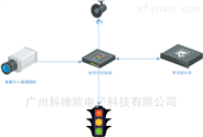 交通信号灯智能操纵系统,智能红绿灯