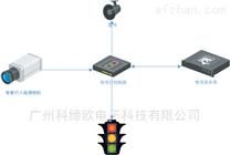 交通信号灯智能控制系统,智能红绿灯